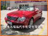 奔驰CLK适用于青岛婚庆租车