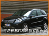 奔驰ML适用于青岛婚庆租车