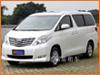 丰田埃尔法适用于青岛汽车租赁